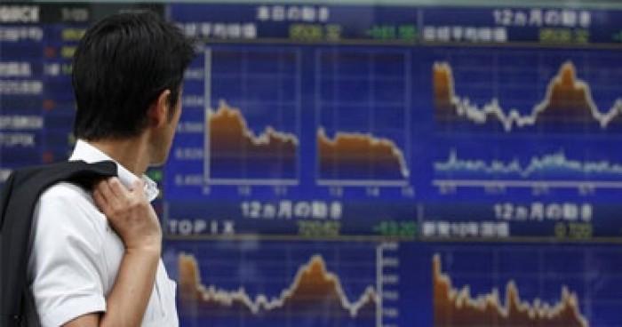 نيكي الياباني ينخفض 0.12% اليوم الجمعة