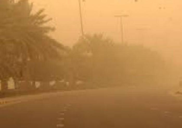 السعودية: هطول أمطار متوسطة إلى غزيرة على جازان