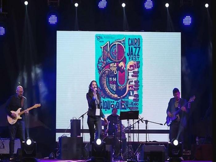 تعرف على تفاصيل الدورة الجديدة من مهرجان القاهرة الدولي لموسيقى الجاز