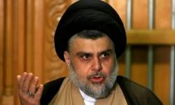 """مقتدى الصدر يطالب نواب """"سائرون"""" بتعليق عضويتهم في البرلمان العراقي"""