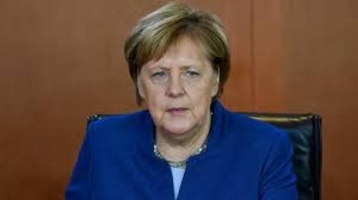 ميركل تناقش البريكست مع رئيس البرلمان الأوروبي الجديد الثلاثاء