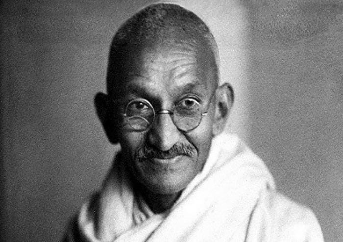 الهند تحقق في دعوى تشويه غاندي خلال الاحتفال بالذكرى الـ150 لميلاده