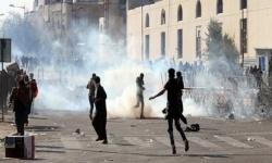 رويترز: ارتفاع عدد قتلى مظاهرات بغداد إلى 46 قتيلا