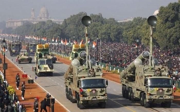 الهند ترفع حالة التأهب للتصدي لأي هجوم محتمل على أهداف إسرائيلية
