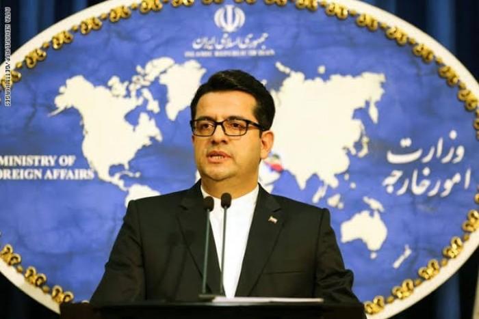 إيران تصرح بالإفراج عن صحفية روسية محتجزة لديها