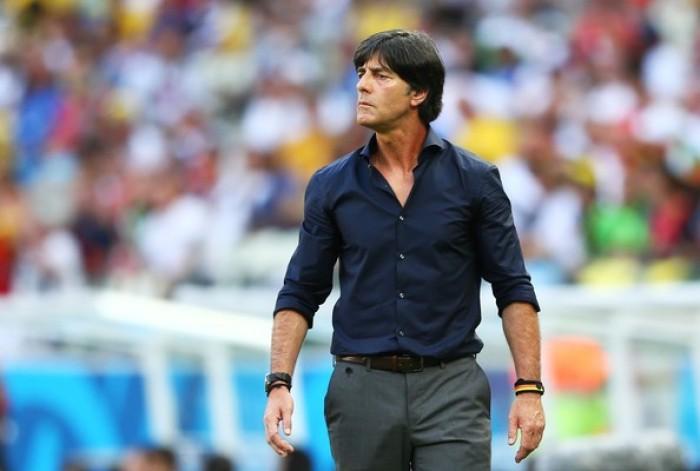 لوف يعلن قائمة المنتخب الألماني لمباراتي الأرجنتين وإستونيا