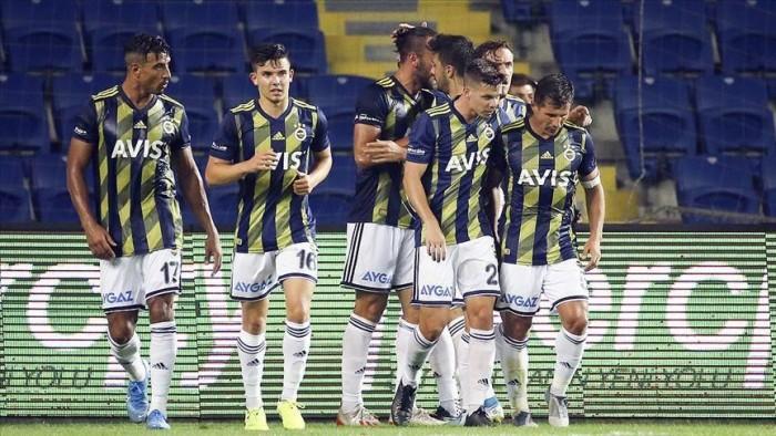 فناربخشة يسقط في فخ الخسارة أمام أنطاليا سبور في الدوري التركي