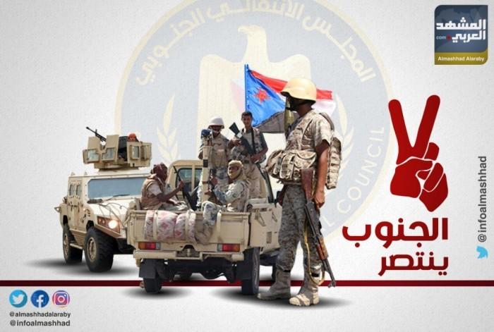 هبّة شعبية ومقاومة عسكرية.. كيف يتصدّى الجنوب للإرهاب الإخواني في شبوة؟