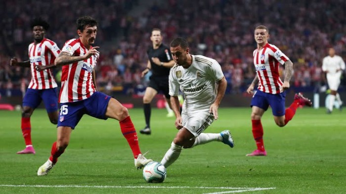 تعرف على موعد مباراة ريال مدريد وغرناطة في الدوري الإسباني غداً