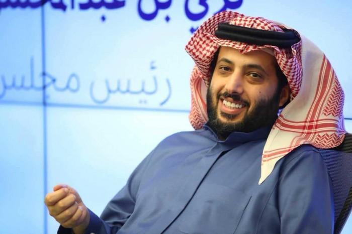 """عقب هزيمة مدوية.. هاشتاج """"تركي الشيخ إنقذ الوصل"""" يتصدر ترندات الإمارات"""