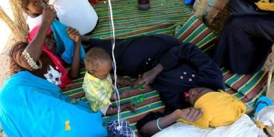 الأمم المتحدة تعلن خطة بقيمة 20 مليون دولار لمكافحة انتشار الكوليرا بالسودان