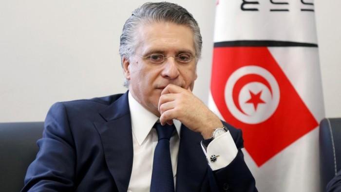 """القروي مستنكرًا: """"النهضة"""" هي الحاكم الفعلي لتونس"""