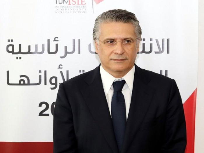 "مصدر قضائي تونسي ينفي صدور حكم بسجن ""القروي"" 4 سنوات"