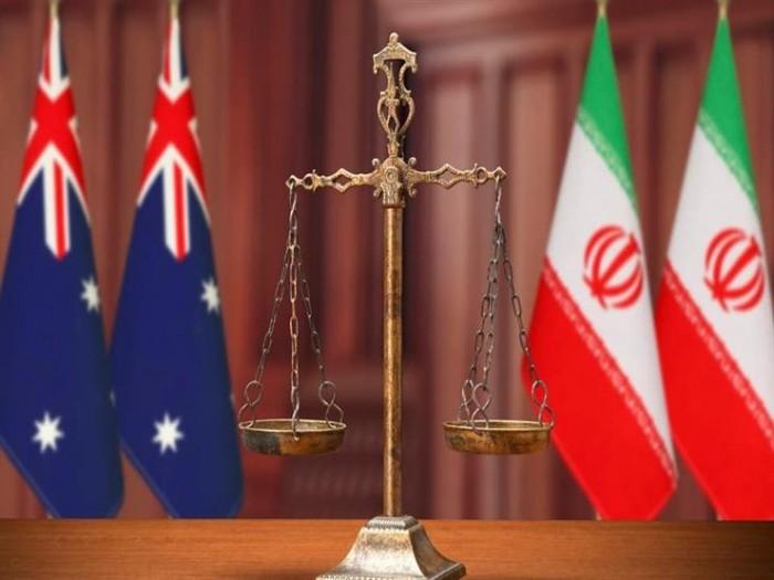 إيران تفرج عن سائحين استراليين مقابل إفراج استراليا عن طالب إيراني