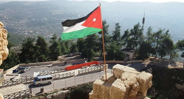الأردن ينفى وجود خلافات مع صندوق النقد الدولى