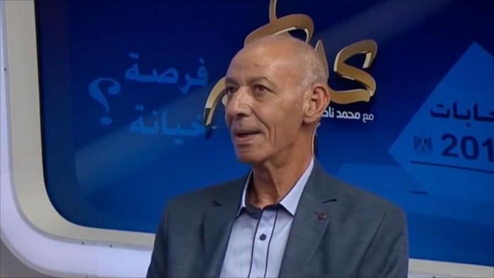 وفاة الكاتب الصحفى المصري سليمان الحكيم