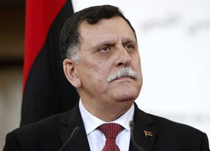 برلماني مصري: السراج يُمارس الإرهاب ضد الشعب الليبي