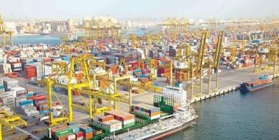 تجارة دبي الخارجية تحقق أرباح نصف سنوية بـ 184 مليار دولار
