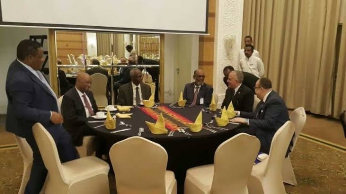 تفاصيل فشل مفاوضات سد النهضة بين مصر وإثيوبيا