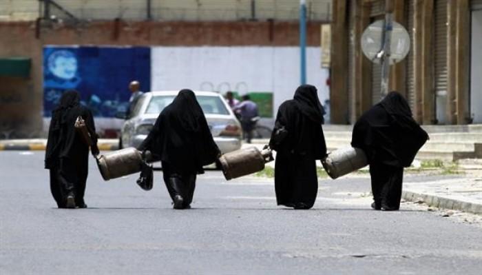 النساء vs الرجال.. من أضرّته أكثر الحرب العبثية الحوثية؟