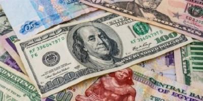 تعرف على سعر صرف الدولار مقابل الجنيه في البنوك المصرية