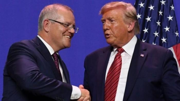 أستراليا ترفض تسليم إيراني لأمريكا.. بعد إفراج طهران عن أستراليين