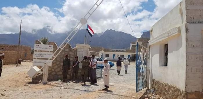 إدارة السجون بسقطرى تبلغ النيابة باقتحام مبانيها من قبل مليشيا الإخوان (وثيقة)