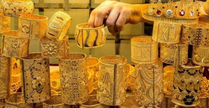 تعرف على أسعار الذهب في مصر خلال تعاملات الأحد