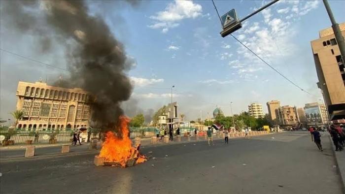 القرشي: إيران ستحرك مليشياتها للفت الأنظار عن أحداث العراق