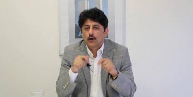 بن فريد لقيادات الشرعية: هل الزج بقواتكم تجاه الجنوب يصب في استراتيجية الحرب مع الحوثي؟