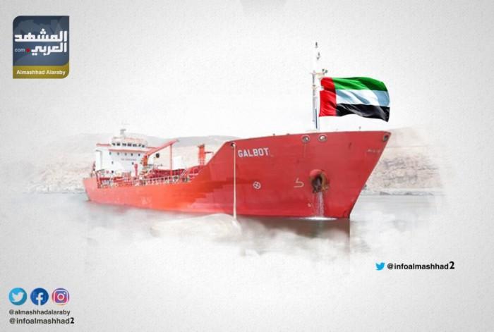 وقود الإمارات يضيء حياة المواطنين في حضرموت (انفوجرافيك)