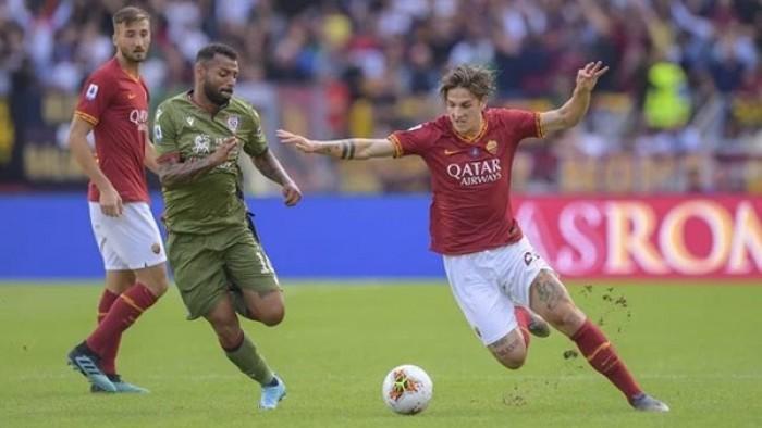 تعادل روما وكالياري بهدف لكل فريق في الدوري الإيطالي