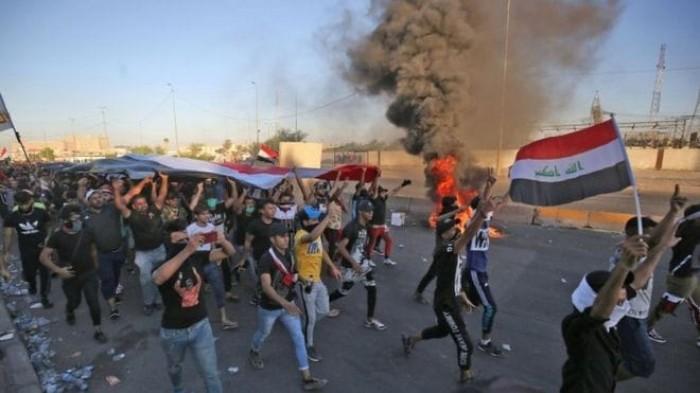 ٨ قتلى و ٢٥ مصاب في تجدد الاشتباكات ببغداد