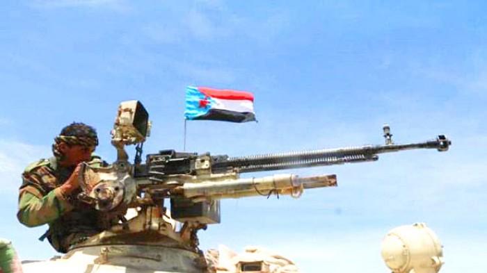 القوات الجنوبية تستهدف معسكرا لمليشيات الإخوان في شبوة