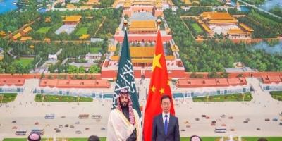 حجم الاستثمار الصيني في المملكة تجاوز 1.1 مليار دولار