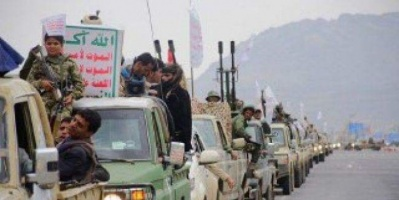 معالم الخيانة تظهر.. حشود الحوثي للحديدة ترافق تعزيزات الإصلاح إلى شبوة