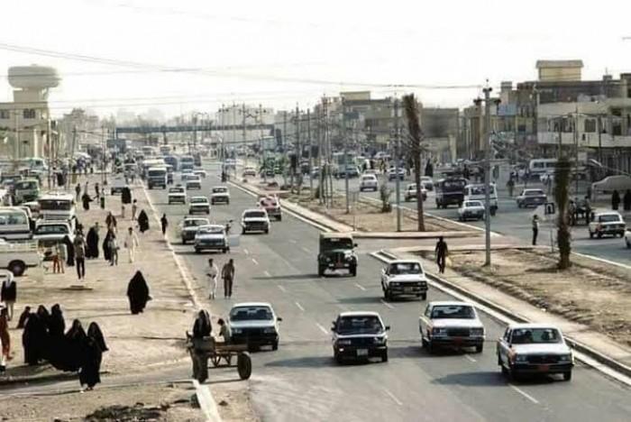 بعد يوم دام.. هدوء حذر في مدينة الصدر شرقي بغداد