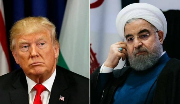تقرير: ضعف ترامب يشجع إيران على امتلاك سلاح نووي