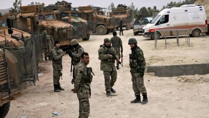 الأمم المتحدة تحذر من عملية تركية وشيكة في سوريا