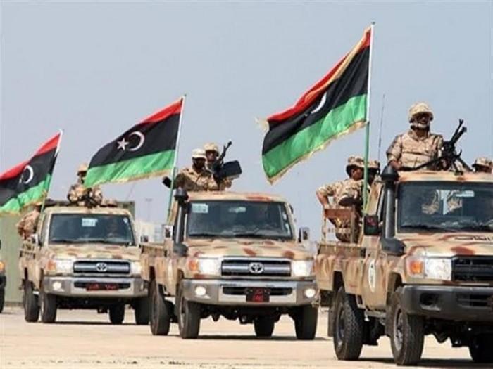 بعد اشتباكات ضارية.. الجيش الوطني الليبي يقطع الطريق الساحلي في طرابلس