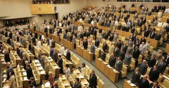 الدوما الروسي: سنتخذ خطوات محددة ردا على استجواب إنجا في أمريكا