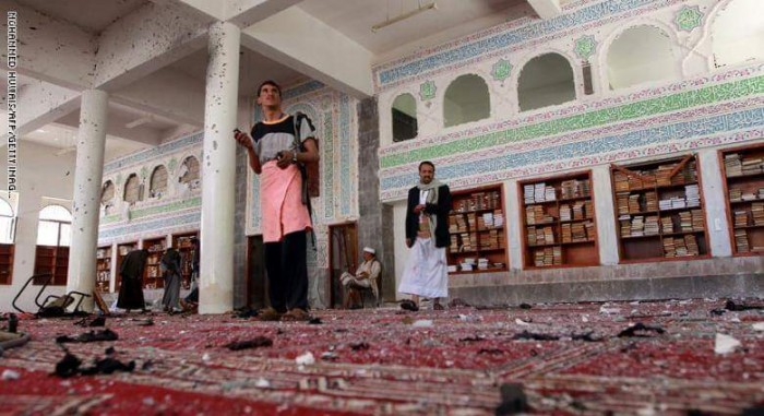 مؤسسات صنعاء التربوية في مرمى إرهاب الحوثي
