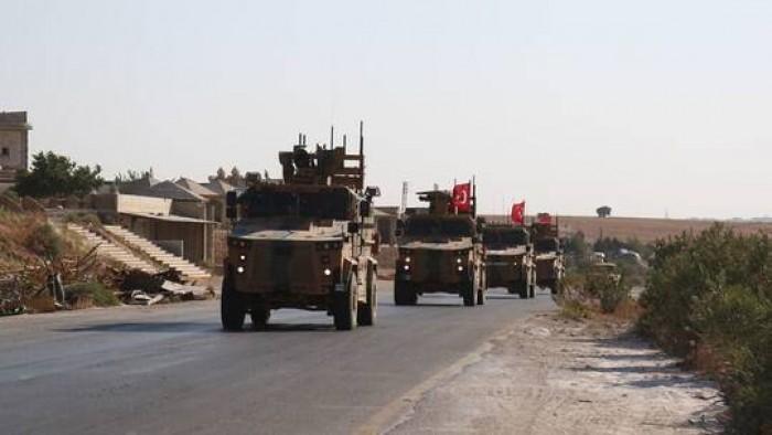 تركيا: نستكمل كل الاستعدادات لتنفيذ عملية عسكرية ضد الأكراد في سوريا