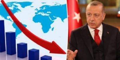 الليرة التركية تتراجع مع ترقب عملية أردوغان العسكرية بسوريا