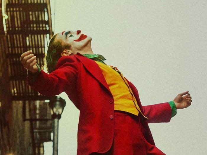 """فيلم """"Joker"""" يتصدر إيرادات شباك التذاكر الأمريكي"""