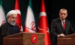 إيران تنقلب على تركيا خوفًا على مصالحها بسوريا (تفاصيل)