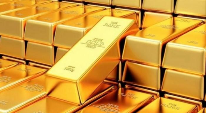 للجلسة الثالثة على التوالي.. الذهب يتراجع إلى 1489 دولار