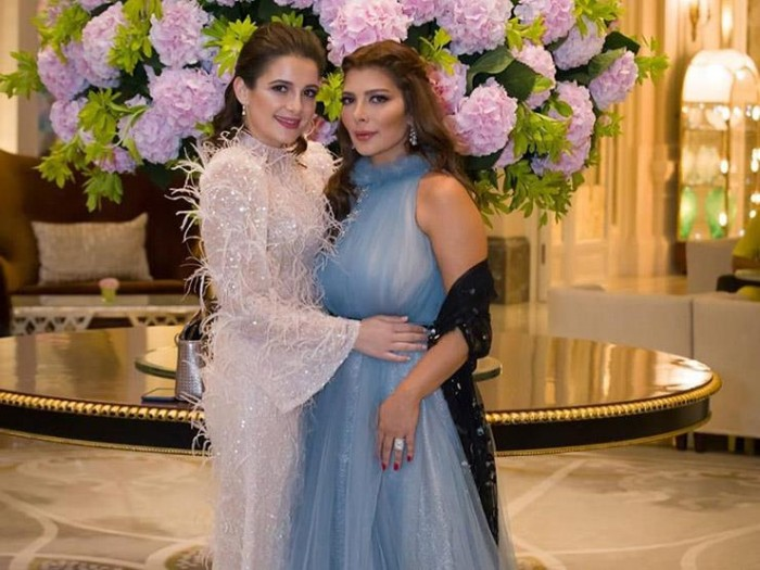 """شام الذهبي عن والدتها أصالة :""""المرأة الحديدية"""""""