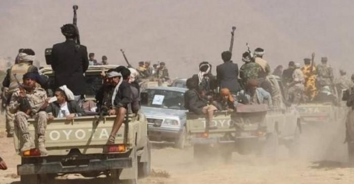 مليشيات الحوثي تحشد مسلحيها نحو مناطق متفرقة من الحديدة