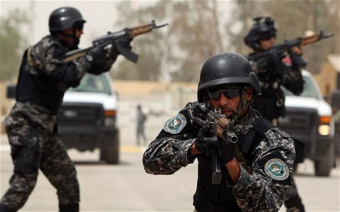 مقتل رجل أمن عراقي وإصابة 4 آخرين في إطلاق نار بمدينة الصدر